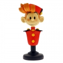 Spirou Resin Bust from Yoann Velhmann Attakus - SF001 (2011)