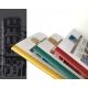 Set de tres libretas de colección Blake y Mortimer 150x95mm (BM204)