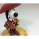 Collectible Figure Fariboles Dogtanian and the Three Muskehounds (2018)