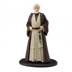 Classic Collection Statue Star Wars: Obi-Wan Kenobi Attakus 1/5 - C126 (2003)