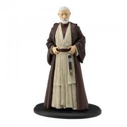 Estatua de colección Star Wars: Obi-Wan Kenobi Attakus 1/5 - C126 (2003)