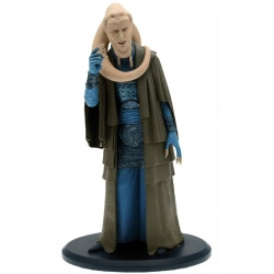 Figurine de Collection Star Wars: Bib Fortuna Attakus 1/5 - C141 (2006)