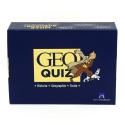 Cofre juego de mesa Geo Quiz 400 Preguntas Moulinsart Tintín (24059)