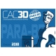 Catálogo cac3d de figuras en resina Pixi / Fariboles / Attakus  / Leblon (2018)