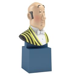 Bust Tintin: Nestor Moulinsart PVC 7,5cm 42496 (2017)