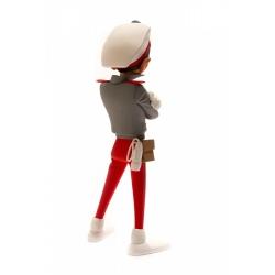Figurine de collection Fariboles Raiarox Spirou Zantafio (2017)