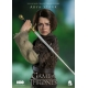 Figura de colección Three Zero Game of Thrones: Arya Stark (1/6)