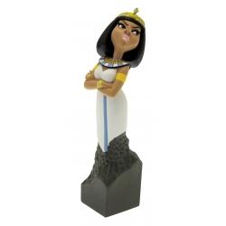 Figurine de collection: Le buste de Cléopâtre Attakus Petibonum (AS007)