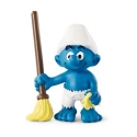 The Smurfs Schleich® Figure - The Cabin Boy Pirate Smurf (20763)
