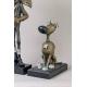 Statue de collection Edition Originale, Boulesteix Lucky Luke, Rantanplan (2017)