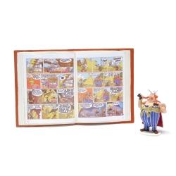 Figura de colección Pixi Astérix Obélix y Compañía Páginas 28-29 5655 (2011)