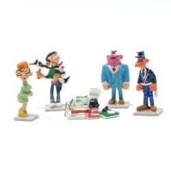 Figuras de colección Pixi Tomás el Gafe 2162 (1997)