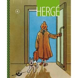 Magazine Studios Hergé Tintin Nº4 2008 (04012)