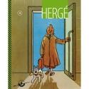 Revue Studios Hergé Tintin Nº4 2008 (04012)