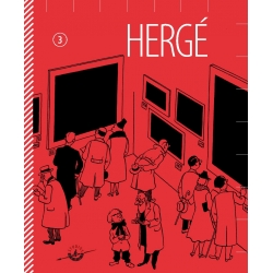 Revista Studios Hergé Tintín Nº3 2008 (04011)