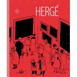 Revue Studios Hergé Tintin Nº3 2008 (04011)