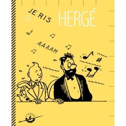 Revue Studios Hergé Tintin Nº5 2008 (04018)