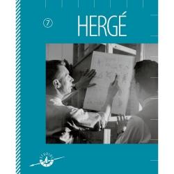 Magazine Studios Hergé Tintin Nº7 2010 (04030)