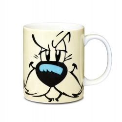 Tasse mug en porcelaine Logoshirt® Astérix et Obélix (Idéfix)