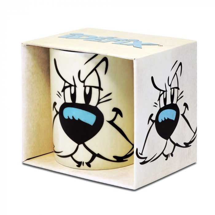 Porcelain mug Logoshirt® Astérix and Obélix (Dogmatix)