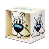 Taza mug en porcelana Logoshirt® Astérix y Obélix (Ideafix)