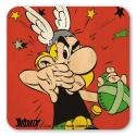 Posavaso Logoshirt® Astérix y Obélix 10x10cm (Poción mágica)