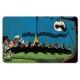 Breakfast Cutting Board Logoshirt® Astérix and Obélix 23x14cm (Final Banquet)