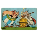 Planche à petit-déjeuner Logoshirt® Astérix et Obélix 23x14cm (Potion magique 2)
