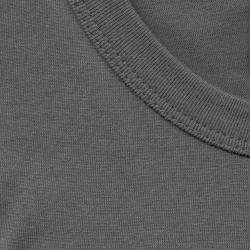T-shirt 100% cotton Logoshirt® Lucky Luke Cowboy (Grey)
