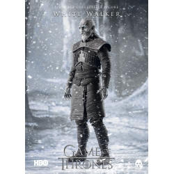 Collectible Figure Three Zero Game of Thrones: White Walker (1/6)