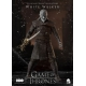 Figurine de collection Three Zero Game of Thrones: White Walker (1/6)
