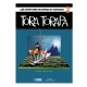 Collectible diorama Toubédé Editions Spirou: Tora Torapa (2017)