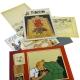 Les trésors de Tintin by Dominique Maricq (24302)
