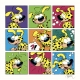Collectible Portfolio LPR Editions Marsupilami, Batem (50x50cm)