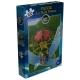 Puzzle Polymark Le Petit Prince 100 pièces 35x50cm (LPP5203)