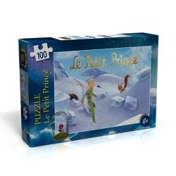 Puzzle Polymark Le Petit Prince 100 pièces 50x35cm (LPP5203D)
