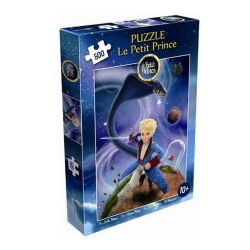 Puzzle Polymark The Little Prince 500 pieces 38x52cm (LPP5205)