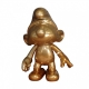 Collectible Figure Puppy The Smurfs: The articulated Bronze Smurf (2017)