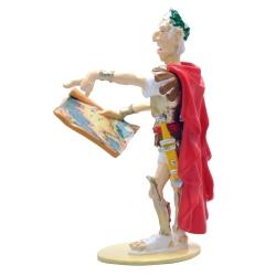 Figura de colección Pixi Astérix César y el pergamino 2350 (2018)
