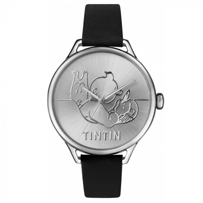 Reloj de pulsera Moulinsart Ice-Watch Tintín Classic Soviets M 82432 (2018)