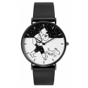 Leather Watch Moulinsart Ice-Watch Tintin and Snowy Classic Soviets (2018)