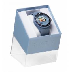 Montre Moulinsart Ice-Watch Tintin et Milou Sport Soviets S 82428 (2018)