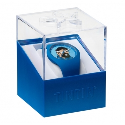 Silicone Watch Moulinsart Ice-Watch Tintin Sport Skin Haddock M 82446 (2018)
