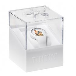 Silicone Watch Moulinsart Ice-Watch Tintin Sport Skin S 82444 (2018)