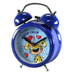 Classic Vintage Alarm clock Tropico Marsupilami Matin Câlin (2007)