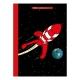 Agenda de bolsillo 2019 Tintín Aventura en la Luna 9x16cm (24399)