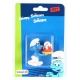 The Smurfs Schleich® Figure - The Smurf with cake (21023)