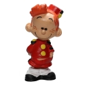 Collectible Figurine Plastoy: Young Spirou 60027 (1997)
