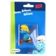 The Smurfs Schleich® Figure - The Gardener Smurf with rake (21009)