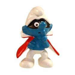 The Smurfs Schleich® Figure - The conspirator Smurf 1966 (21003)